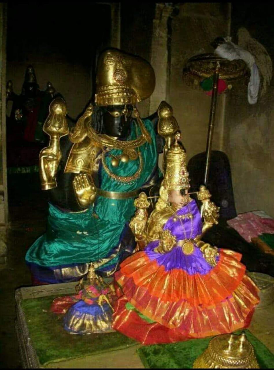 1558411365616-png.7456 Srirangam Sri Renganayaki Thayar