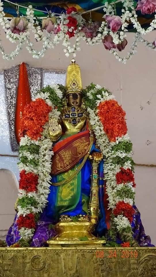 1566743306483-png.7836 Srirangam Sriranganathar on occassion of Srijayanthi