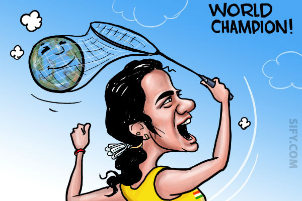 1566762347857-png.7837 PV Sindhu, Indian badminton queen enters World Championship final for third straight year
