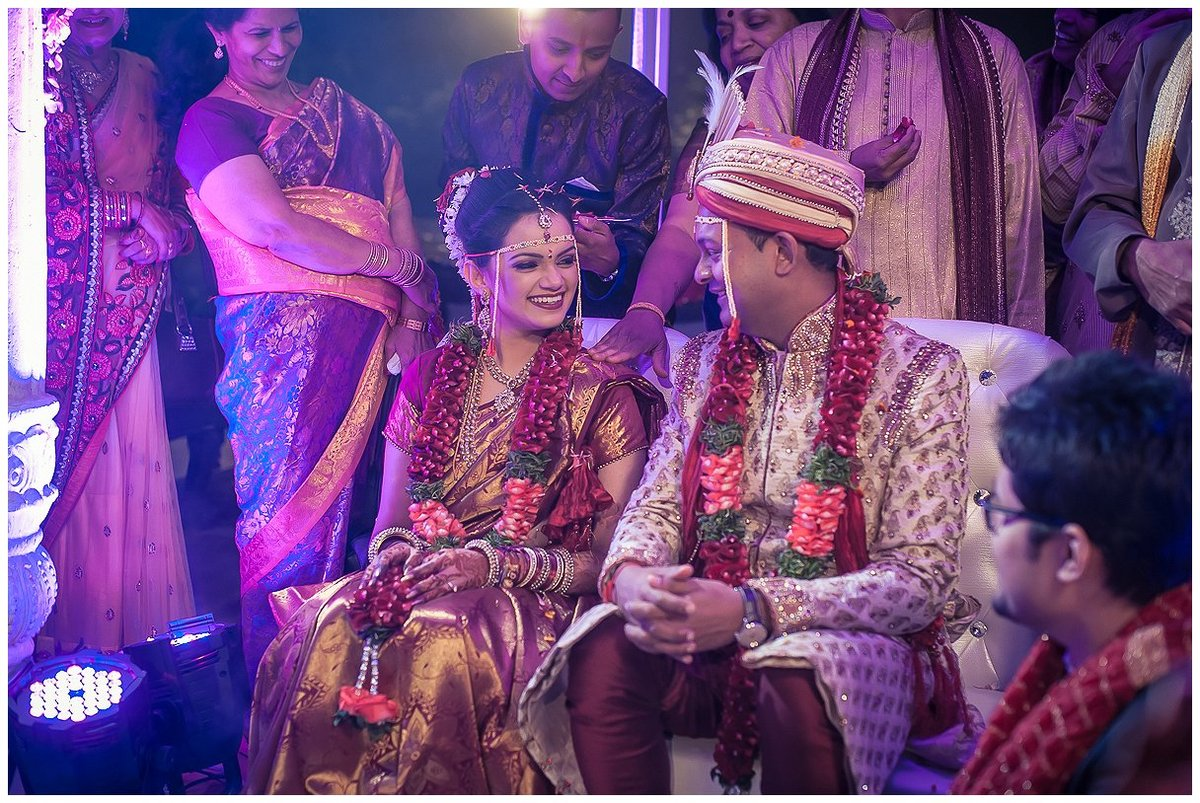 From Kashmir To Kanyakumari: The Glory Of Indian Weddings - Tamil