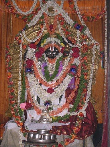 Lakshmi-Narasimha Temple (1246 A_D), Nuggehalli, Channarayapattana Taluk, Hassan District_.jpg