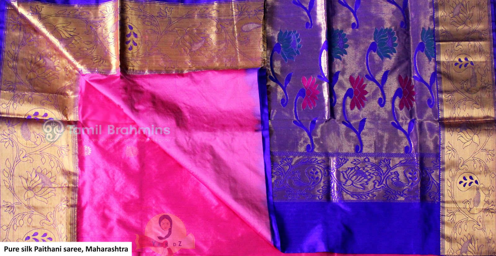 paithini-saree-jpg.7060 9 Yardz - Let's go the Madisar Style