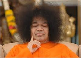 60 second interview with sri sathya sai baba