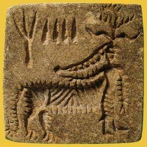 Karnataka- Indus Valley Connection