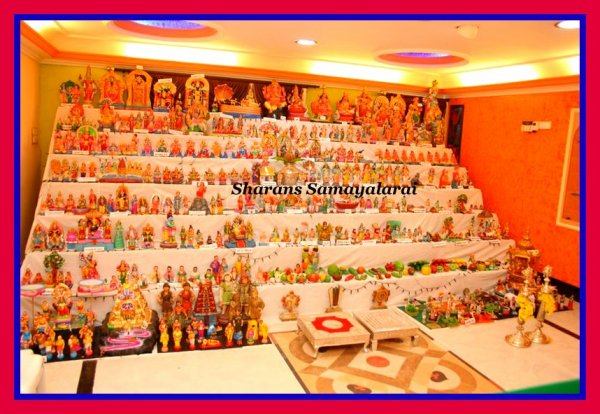 Navaratri Special-The Philosophy behind Navaratri Golu