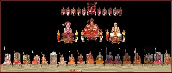 Sri Varalakshmi Vratham Pooja Slokas and Mantras in Tamil
