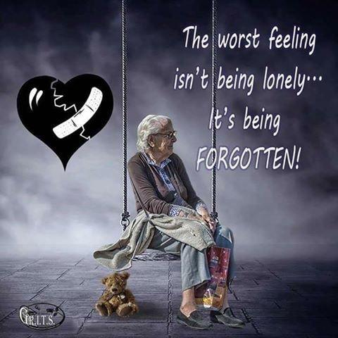 Old Age Problem... [ TVK ]