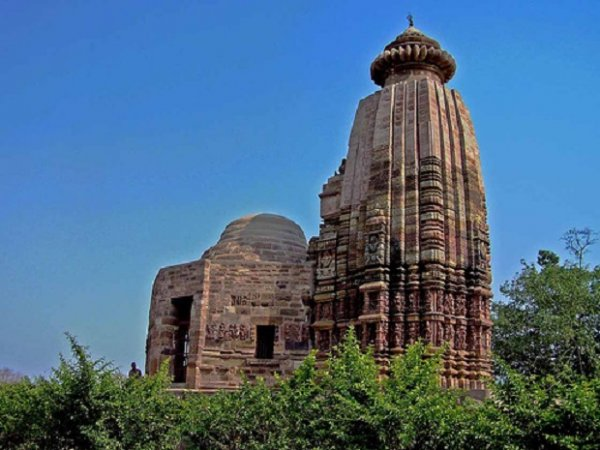 Unusual but Famous Shiva Temples