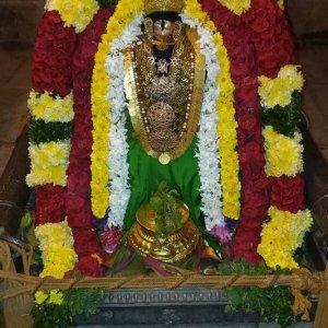 ஸ்ரீ வரமங்கை - மார்கழி உத்திரம்